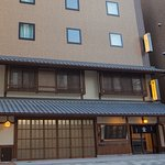 Sotetsu Fresa Inn Kyoto-Shijokarasuma