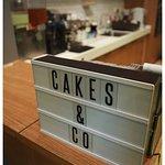 Foto de Cakes & Co
