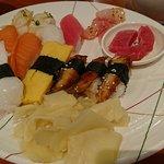 Foto de Minado Japanese Seafood Buffet Restaurant