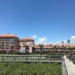Foto de Inn at Cocoa Beach