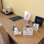 Photo de Hotel Lovere Resort & Spa