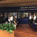 Brasserie Mimolette