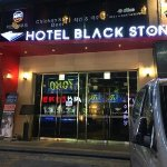 Hotel Black Stone