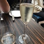 Prosecco Lunch at The Montcalm