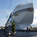 Cruise Photo