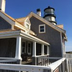 Highland Light Keeper's house