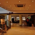 Park Inn by Radisson, York, foyer