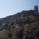Narikala Fortress Foto