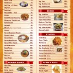 Menu Card Pg2