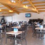Salle du restaurant/bar