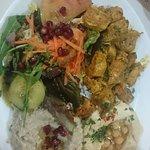 Foto de Restaurante Sannin