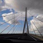 Foto di Le Pont de Normandie