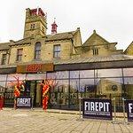 FIREPIT - Now Open