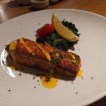 Photo de Prego Italian Restaurant