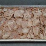 Hot Roast Pork