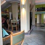 Photo of Central Restaurant Cafe Bar