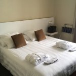 Photo de BEST WESTERN Hotel Prince de Galles