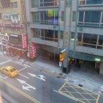 Foto de CityInn Hotel - Taipei Station Branch II