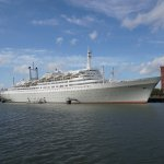 Foto di SS Rotterdam