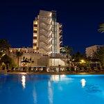 Hotel Bahia de Alcudia Foto