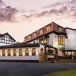Best Western Plus Ullesthorpe Court Hotel & Golf Club