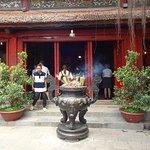 Photo of Ngoc Son Temple