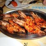 Zdjęcie Fish Basket Restaurant