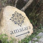 Photo de Amatara Wellness Resort