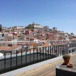 Foto di Hotel Oslo Coimbra