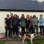 Photo de Macalla farm (Clare Island Yoga Retreat Centre)