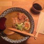 Foto de Koku Kitchen Ramen