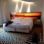 Photo de Hotel Waldorf