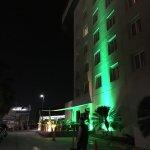 Photo de Holiday Inn San Salvador