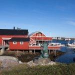 Terna brygge - møtestedet i havgaper. God mat og drikke, konserter, events og utstillinger.