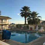 Foto de Motel 6 Galveston