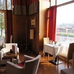 Photo de Mamaison Riverside Hotel Prague