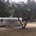 Airstream Rental at Mystic Quarry -  a Cruise Inn Park