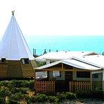 صورة فوتوغرافية لـ Camping Sandaya Domaine le Midi