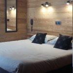 Les chambres qui étaient déjà très agréables ont été entièrement rénovées. Chaleureuses et confo
