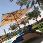 Photo de Mercure Grand Jebel Hafeet Al Ain