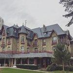 Foto di Le Castel Marie-Louise