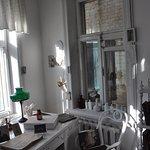 Photo of Mikhail Bulgakov Museum