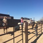 White Stallion Ranch Foto