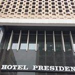 Photo of Hotel President