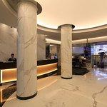Photo de BEST WESTERN PLUS Hotel Universo