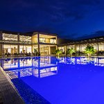 When staying at Nordic Villa you can use BluCabana pool free of charge