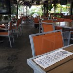 Quarterdeck Seafood Bar