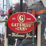 Gateway Inn Foto