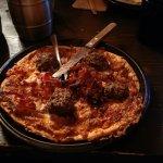 Pizza du Carnassier