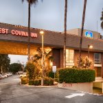 Welcome to the Best Western PLUS West Covina Inn